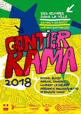 Gontierama 2018